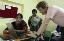 Success story of Woman NGO in Trichy