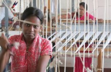 Krishna Weavers in Hyderabad creates 2500 new jobs
