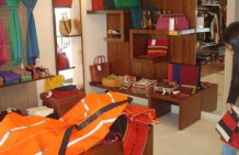 The Ants store generates positive stories about North East India