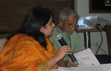 Social Transformation Workshop in Udaipur
