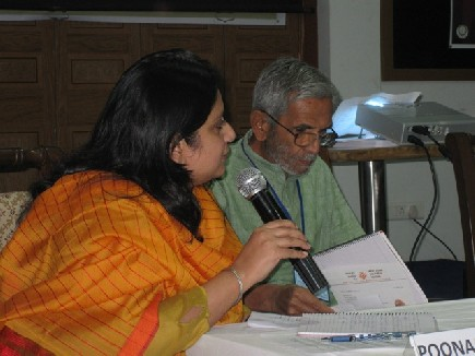 Social Transformation Workshop in Udaipur