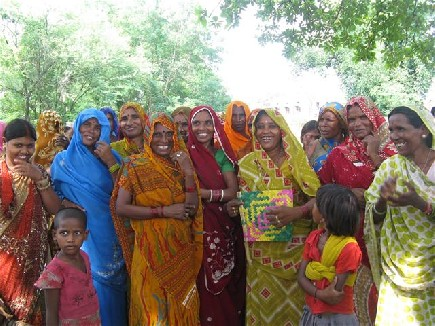 Creating a Business Support Center for Sanitary Pads