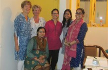 Indian consultants: valuable connection between Indian customers and Dutch experts
