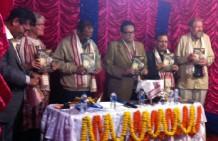 Fabric Plus presents book 'Indian Ways of Silk'