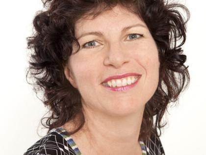 Jacqueline Duerinck