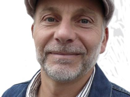Paul van 't Veld