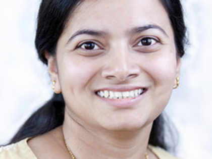 Rupa Girish