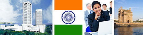 Trade mission to India with Minister Lilianne Ploumen