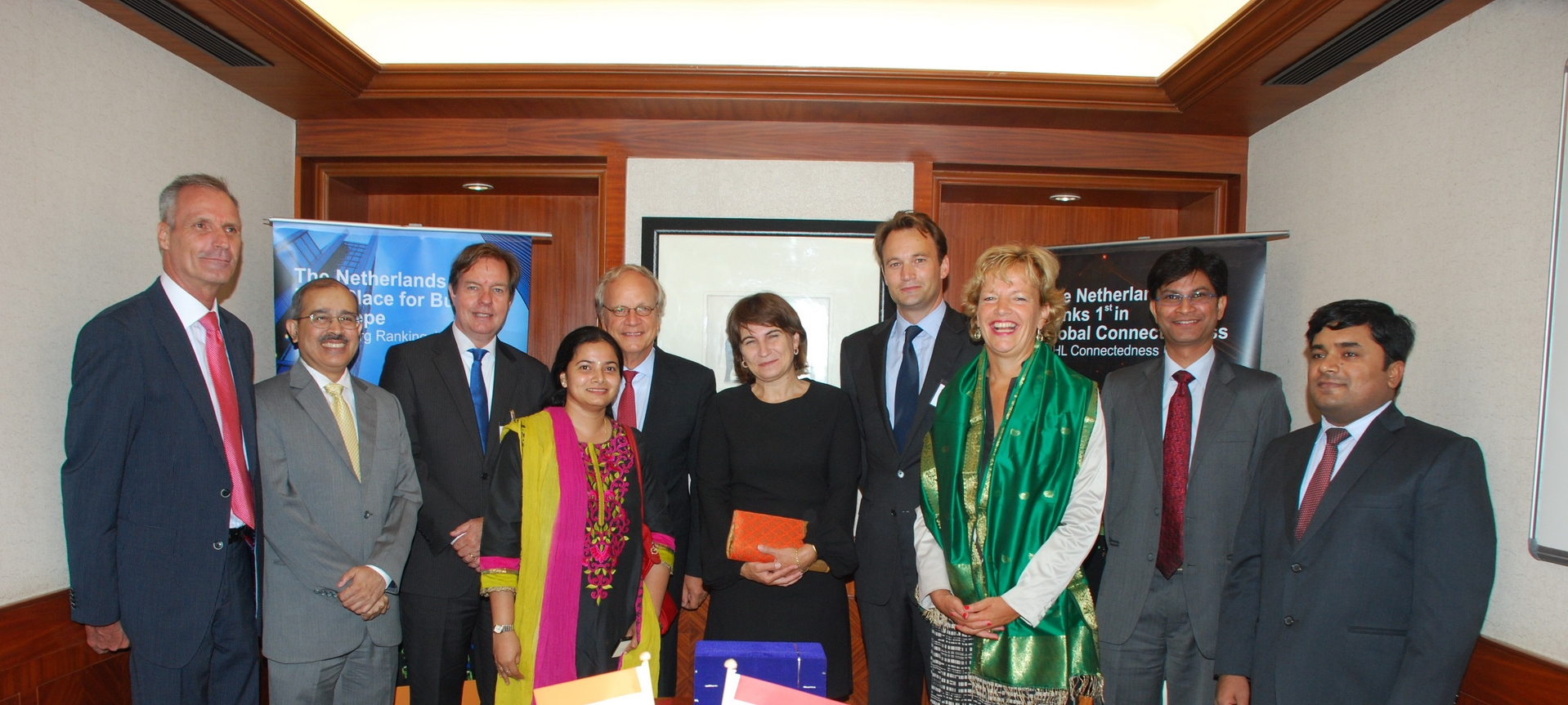 Women on Wings and EXIM BANK of India join forces