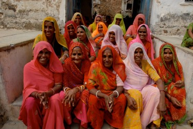 Sadhna vrouwengroep