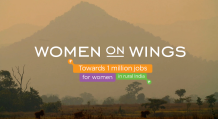 New movie: Women on Wings in 3 minutes