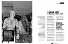 Excellent Business – Wereldidee: een baan voor 1 miljoen vrouwen