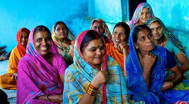 125,200 jobs for Indian women