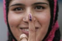 Happy to vote