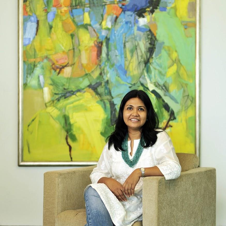 New Women on Wings Board Member: Vidya Shah