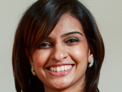 Namratha Rao