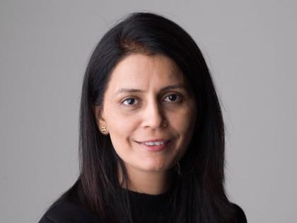 Supriya Kapoor