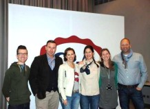Export Readiness Summit; from a C&A team member's perspective