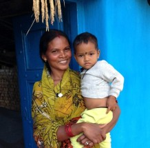 Women's economic empowerment: children benefit from income mothers