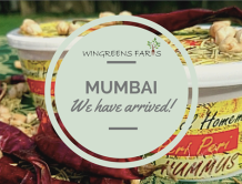 Wingreens Farms takes huge steps in growth