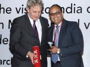 150327_Vikas en Van der Laan Mayor in Delhi3