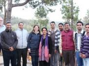Avani team