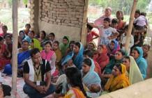 Witnessing DharmaLife's female entrepreneurs in action