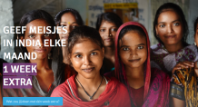 Women on Wings, Simavi and Rutgers start Dutch campaign on menstruation in India
