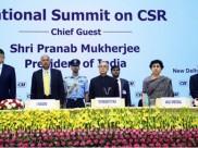 CSR Summit