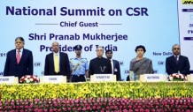 National CSR Summit: Partnering the National Agenda