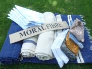 Moral Fibre