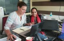 Delhi collaboration