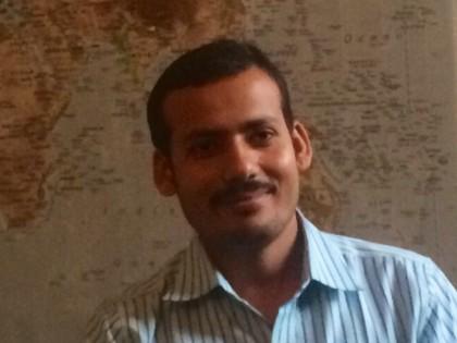 Chandra Shekhar Das