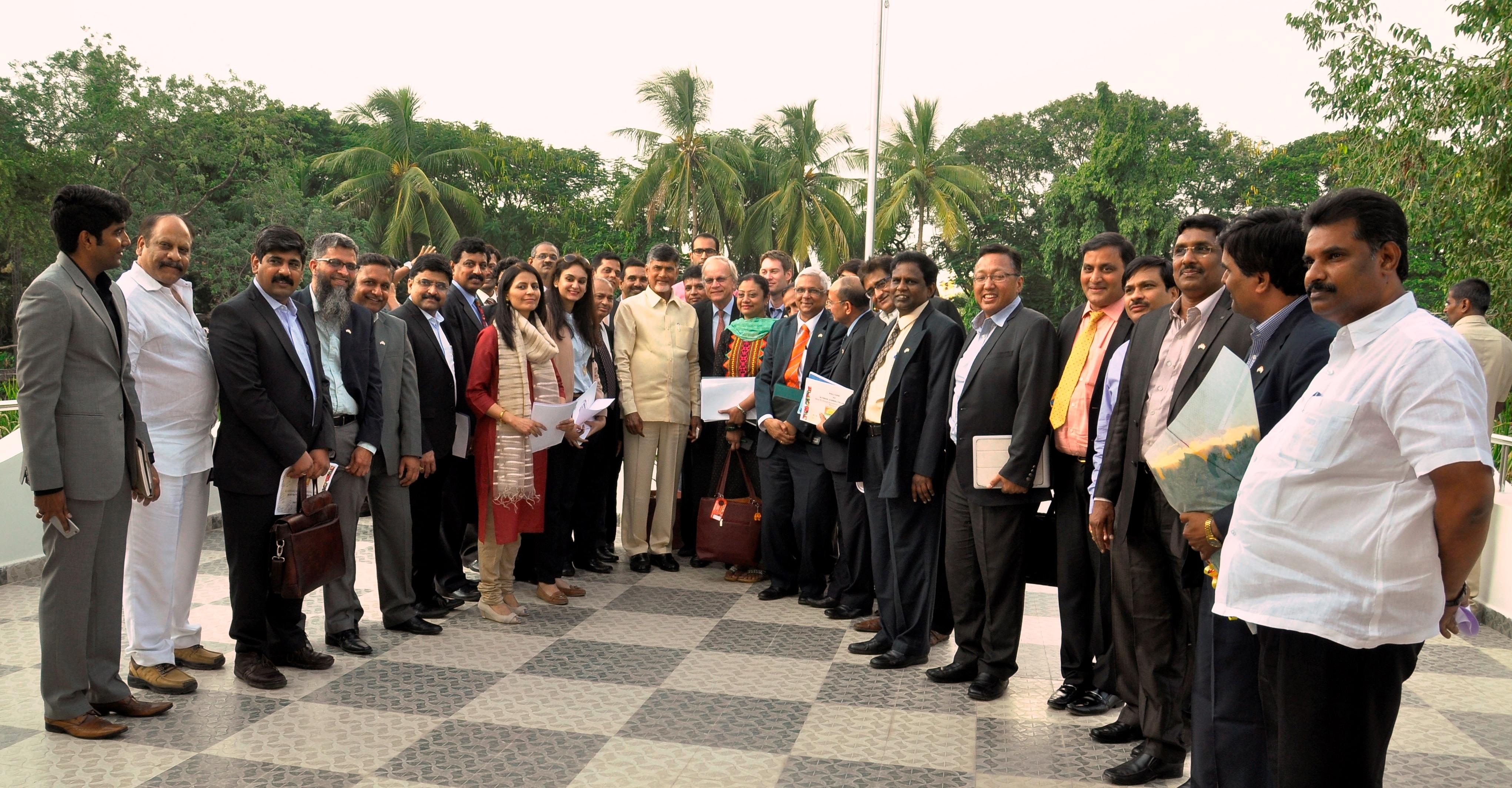 Women on Wings joins in regional trade delegation
