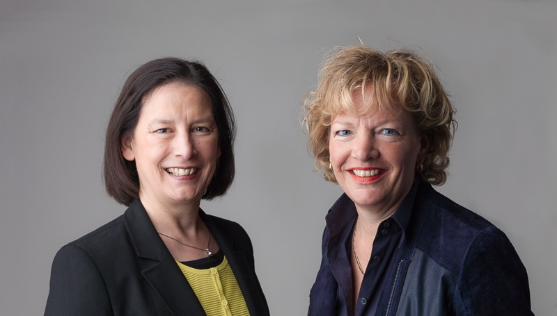 Founders Women on Wings take on new positions