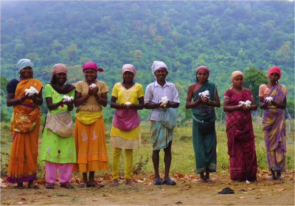 Mandala Apparels brings positive change in fashion industry
