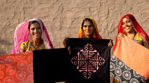 Rangsutra Crafts gets support from Silicon Valley program