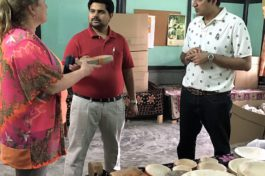 Improving supply chain of Tamul Plates in Assam