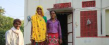 Impacting nearly 200,000 families in rural India