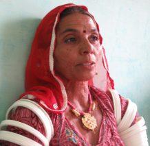 Oasis of empowered women in Rajasthan desert