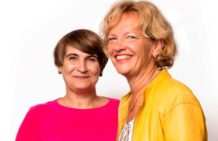 Women on Wings impresses Dutch Minister Lilianne Ploumen