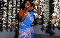 A new customer approach for sarees by Eco Tasar