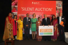 Women on Wings invites leaders to pledge time for rural women