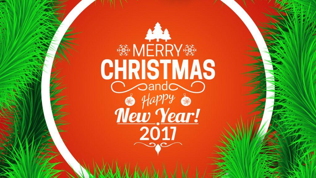Happy New Year! Naye sal ki shubh kamnaye!