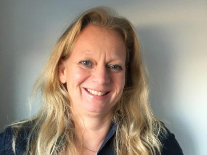 Sandra Lansbergen