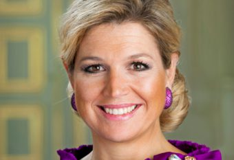 Queen Máxima supports creation of over 221,000 jobs for women
