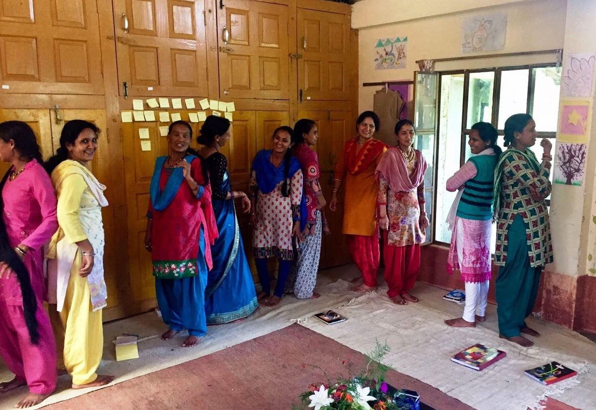 Improving teamwork at Avani's in Himalayas