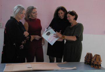 Power women meet at seminar