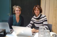 New fundraising professional at Women on Wings