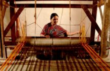 Crafting change for rural artisans in India